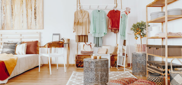 Express Your Individuality With Boho Home Decor