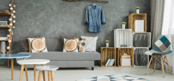 Cute Home Decor Ideas That Don't Cost A Fortune
