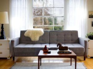 How Mixing Furniture Styles Living Room Works ...